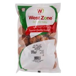 Westzone Dried Lemon 200g