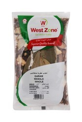 Westzone Garam Masala Whole 200g