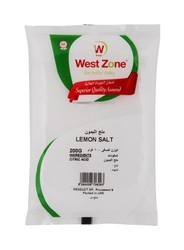 Westzone Lemon Salt 200g