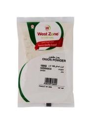 Westzone Onion Powder 100g