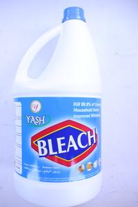 Yash Bleach Regular 1Gallon