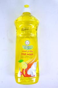 Yash Lemon Dishwash Liquid 1L