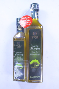 Yash Extra Virgin Oil 500ml+250ml