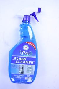 Yash Glass Cleaner 650ml