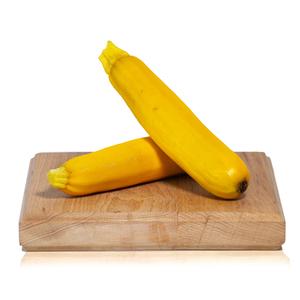 Organic Courgette(Zucchini) Yellow Golden Queen 500g