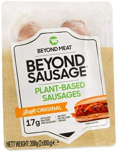 Beyond Meat  Sausages 2x100g