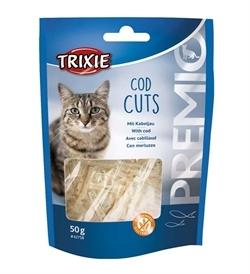 Trixie Premio Cod Cuts 50g