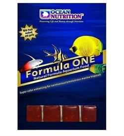 Ocean Nutrition Frozen Formula One 100g