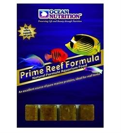 Ocean Nutrition Frozen Prime Reef Formula 100g