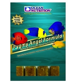Ocean Nutrition Frozen Pygmy Angel Formula 100g