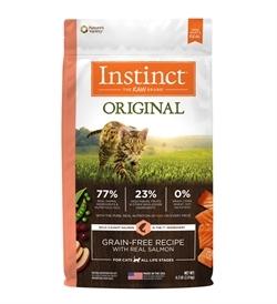 Instinct Original Grain Free Salmon 1pc