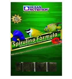 Ocean Nutrition Frozen Spirulina Formula 100g
