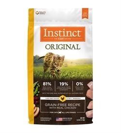 Instinct Original Grain Free Kitten Chicken 1pc