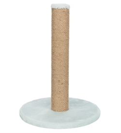 Trixie Junior Scratching Post On Plate 1pc