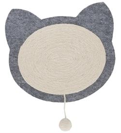 Trixie Junior Cat Scratching Mat Felt 1pc