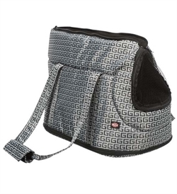 Trixie Riva Carrier Silver 1pc