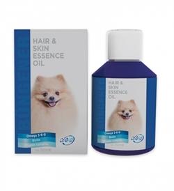 Bungener Hair & Skin Essence Oil for Dogs 250ml