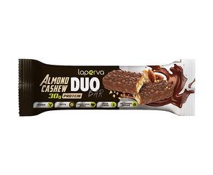 Laperva Almond Cashew Duo Protein Bar 90g