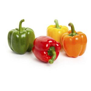 Capsicum Mix Organic UAE 500g