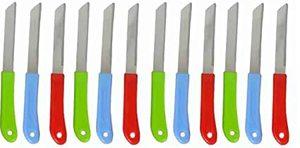 Top Knife Kitchen Knife Large 12pcs
