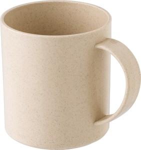 Lnkon Bamboo Fiber Mug 11*8cm 1pc