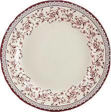 Claytan Aster Pink Dinner Plate 26cm