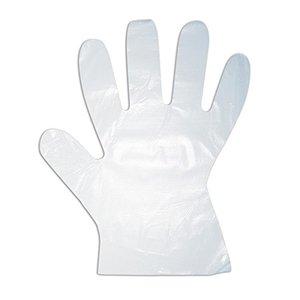 Dimo Polythene Gloves 1pc