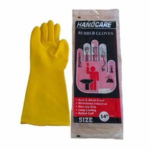 Handcare Heavy Duty Hand Gloves 1pc