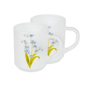 Larah Feronia Coffee Mug 250ml