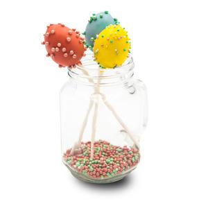 Easter Cakes Pops 3pack