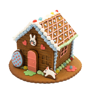 Easter Honey House Large 1pc