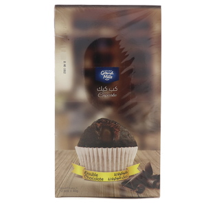 Grand Baker Chocolate Cup Cake 12x40g