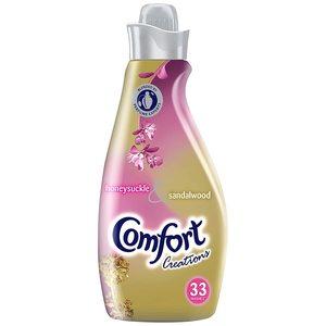Comfort Honeysuckle Pouch 1000ml