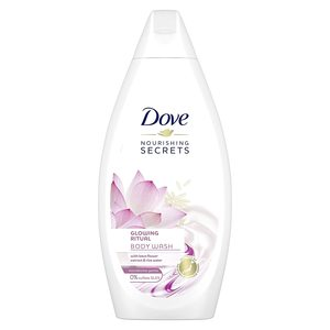 Dove Nourishing Hand Wash With Lotus Water & Rice 500ml
