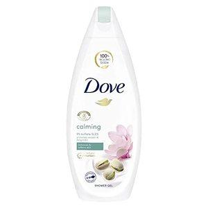 Dove Body Wash Renew Gel 250ml