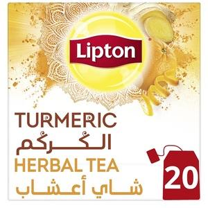 Lipton Terrific Tumeric Tea 20x1.5g