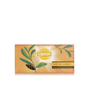 Lipton Gold Label Tea 25pcs