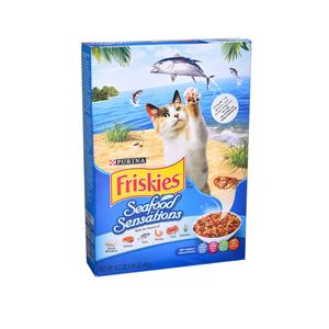 Friskies Seafood Sensations 16.2oz