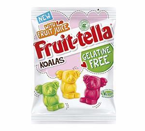 Fruittella Vegan Jellies Polar Lands 130g