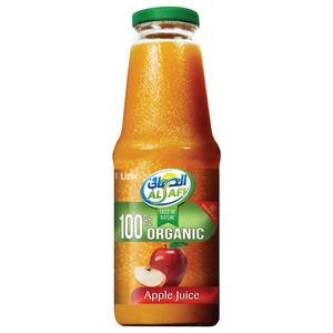 Al Safi Apple Organic Juice 250ml