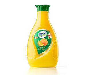 Al Safi Orange Organic Juice 250ml