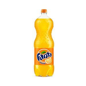 Fanta Orange Pet Bottle 1.48L
