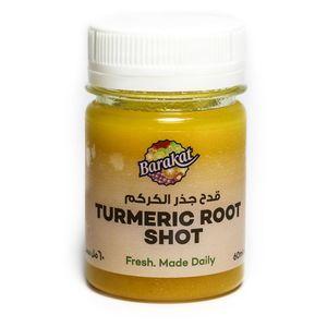 Barakat Turmeric Shot 60ml