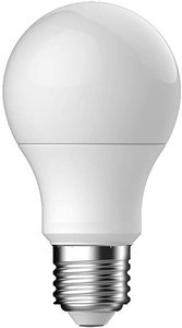 Tungsram Led Glass Lamp Warm White 9W E27 1pc