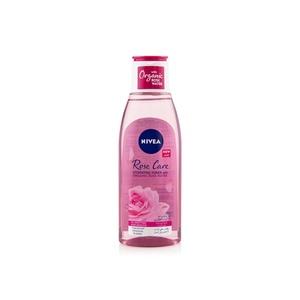 Nivea Rose Care Hydrating Toner 200ml