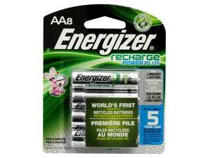 Energizer Battery En Nh-15 Bp2 (Aa) 2s