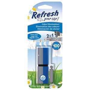 Ryc Pump Spray Fresh Linen Car Freshener 5ml