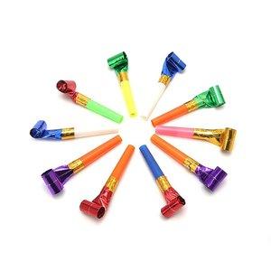 Pmt Party Blowout Whistle Medium 6s