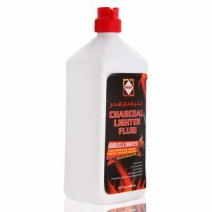Pmt Charcoal Lighter Fluid 1pc