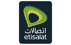 Etisalat E-Voucher Prepaid AED 20 1pc
